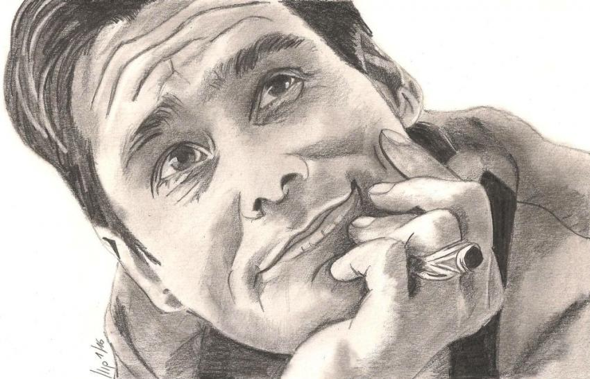 Jim Carrey by patrick